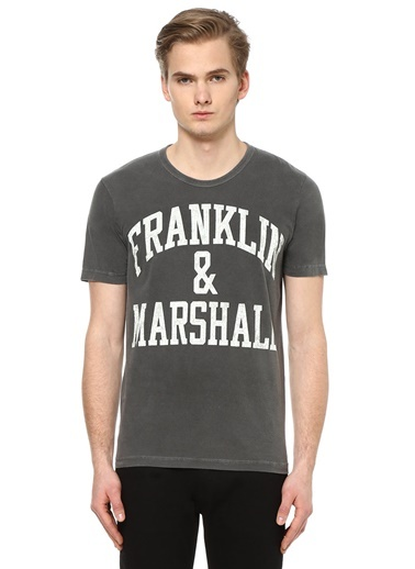 Tişört-Franklin & Marshall